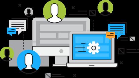 Чем отличаются термины интернет-маркетинг оптимизация сайта поисковое продвижение интерне как сделать углы сайта круглыми